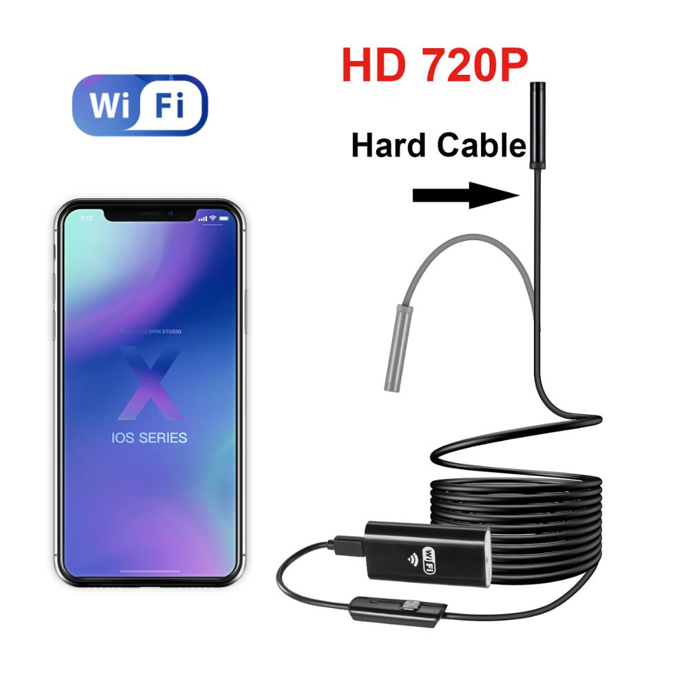 720p Hard cable