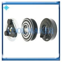 Сцепление для компрессора кондиционера VS16 для C-max S-max Focus Mondeo AV6N19D629BB 1671720 1697034 1707376