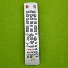 Originele Afstandsbediening SHWRMC01 Voor Sharp LC 40UI7252K LC 43UI7252K LC 49UI7252K LC 40UI7352K LC 43UI7352K LC 49UI7352K Lcd Tv