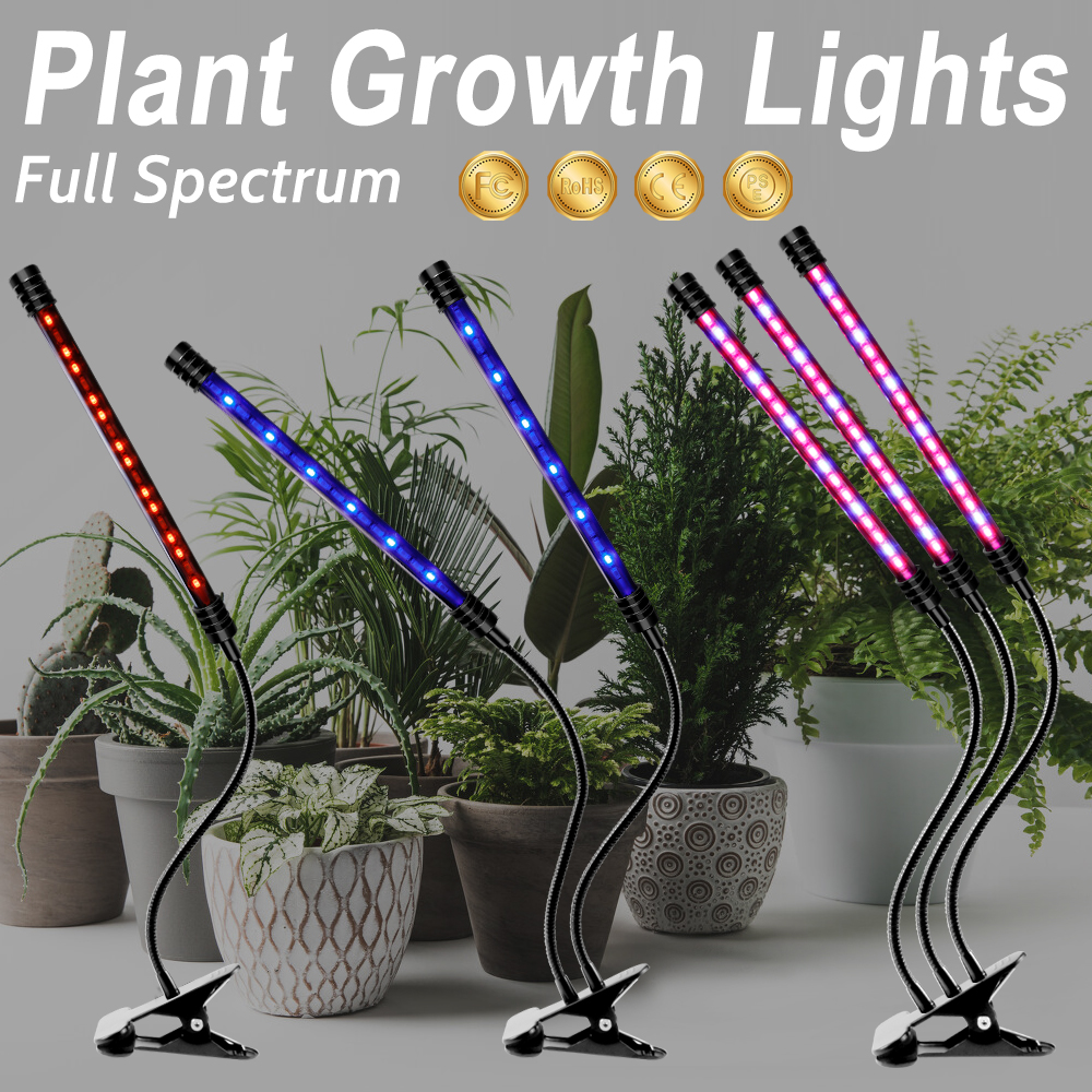 Grow LED 5V USB Cultivo Indoor Full Spectrum LED Phyto Lamp LED Phyto-Lamp Greenhouse Vegetable Flower Plant Grow Tent Indoor