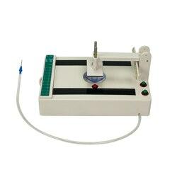 M80 automatyczna osłona na telefon maszyna do laminowania profesjonalne uniwersalne narzędzie do klejenia folii lamina oca
