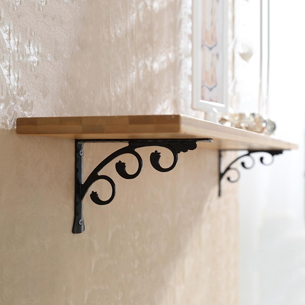 Soporte de pared en forma de /«L/»