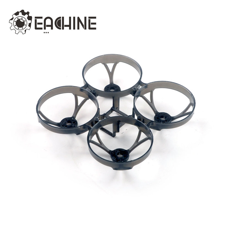 3.7g Eachine Tiny Whoop Frame Kit For UZ65 65mm FPV Racing Drone RC Quadcopter Multirotor Multicopter RC Parts Accessories