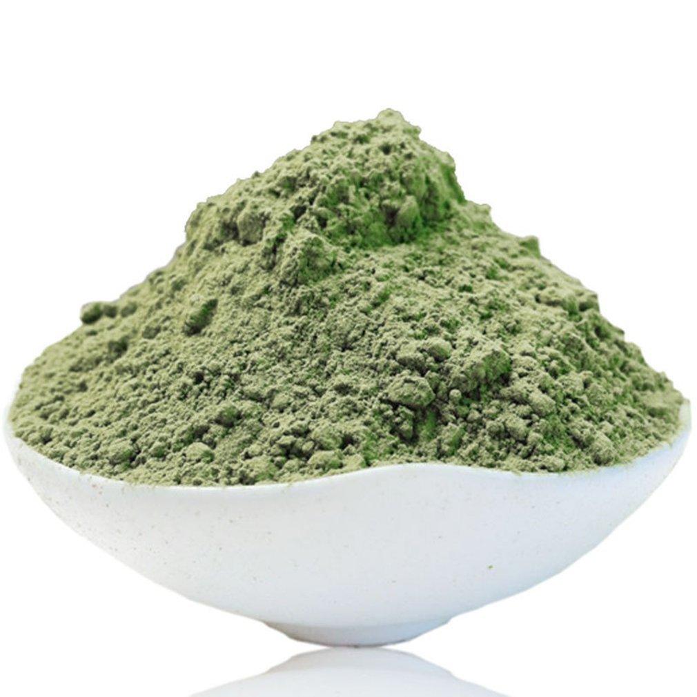 500g Natural Matcha  Tea Powder Pure Organic Portable Mini Matcha Green Tea Powder Professional Kitchenpaper Bags Tea Bag Hot