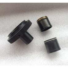 Neue Canon EOS SONY NIKON Sony E MOUNT Olympus Bajonett zu Mikroskop Okular 23,2mm w/ 30mm & 30,5mm Adapter