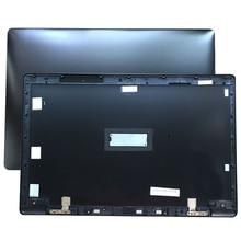 Новый для ASUS N550 N550LF N550JV N550JA N550J non-касания/сенсорный ноутбук ЖК задняя крышка черного Верхняя корпуса 13NB0231AM0331