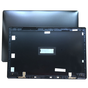 NEW For ASUS N550 N550LF N550J N550JA N550JV Non-Touch/Touch Laptop LCD Back Cover Black Top Case 13NB0231AM0331(China)
