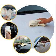 Towel Cloth Absorbent Water-Tableware Cleaning Car Deer C1Z3 Pet Multipurpose