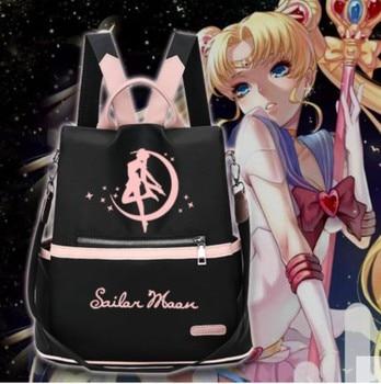 lolita sailor moon schoolbag…