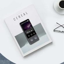 A5 1.8 นิ้ว 8G MP3 เครื่องเล่นเพลงบลูทูธHiFi Audio Player RecorderวิทยุFM