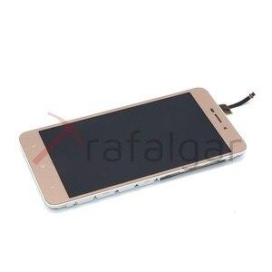 Image 4 - טרפלגר LCD עבור Xiaomi Redmi 4A LCD תצוגת Redmi 4X תצוגת מגע מסך לxiaomi Redmi 4A תצוגה עם מסגרת טלפון להחליף