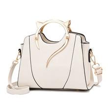 Women Bags Tote Crossbody-Bags Fashion Handbag New Designer Famous 11-Color Delicate