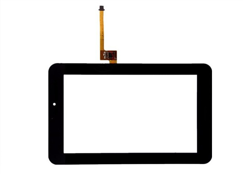 7.0'' For Huawei Mediapad 7 Youth2 Youth 2 S7-721U S7-721 7 Inch Touch Screen Digitizer Glass Panel Lens