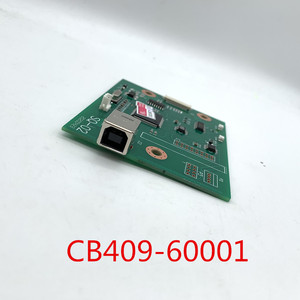 Image 2 - 100% נבדק עבור HP1018 1020 מעצב לוח CB409 60001 על מכירה