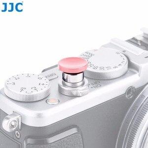 Image 5 - JJC Metal Ontspanknop voor Fujifilm X H1 XPRO2 X100F X100T XE3 XT20 XT2 XT10 XT3 GS645s XT30 SONY RX1RII leica M9