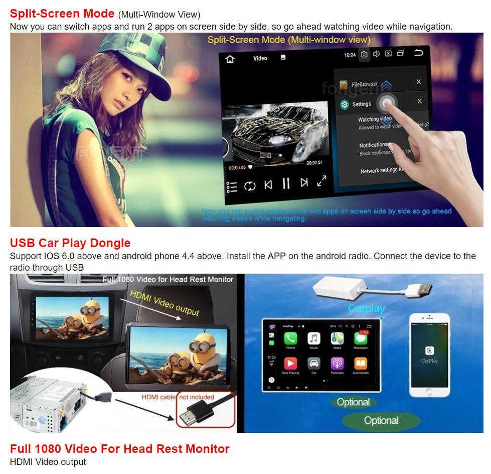 9 cal Android 9.0 samochodowe dla ford focus EXI MT 2 3 Mk2 2004 2005 2006 2007 2008 2009-2011 2Din odtwarzacz multimedialny GPS