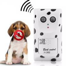 ป้องกันสุนัขอุปกรณ์การฝึกอบรม Ultrasonic Dog Repeller TRAINER อุปกรณ์การฝึกอบรมสุนัข Anit Barking การฝึกอบรม Clicker สัตว์เลี้ยงอุปกรณ์