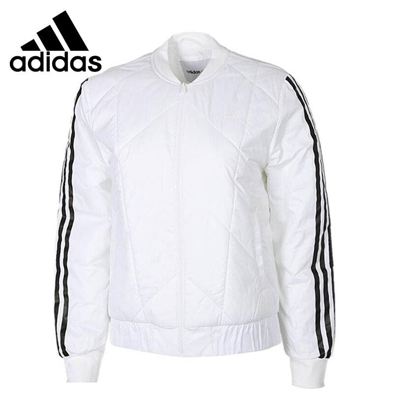 Original New Arrival  Adidas  NEO W SPRTY BMB Women's  Jacket  Sportswear