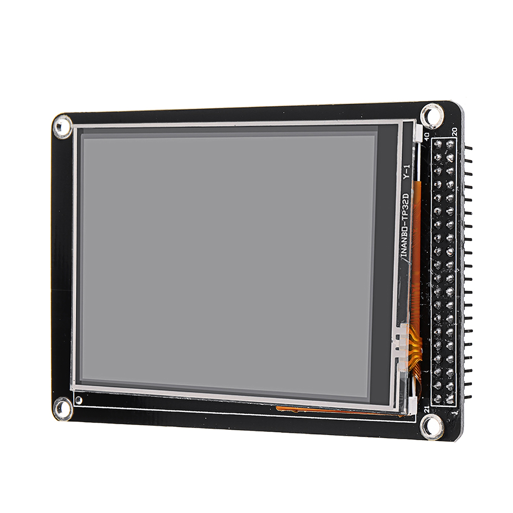 NEW <font><b>3.2</b></font> Inch <font><b>TFT</b></font> LCD Display + <font><b>TFT</b></font> LCD Shield Module For Mega2560 R3 for <font><b>Arduino</b></font> image