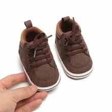 Г. Модная Нескользящая теплая детская обувь для девочек и мальчиков, однотонные милые ботинки на шнуровке для малышей, для первой прогулки, зимние ботинки Повседневная дышащая детская обувь