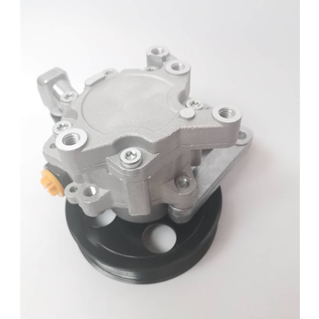 New Power Steering Pump ASSY For BENZ CLASS W204 0054666501 A0054666501 005 466 6501 005-466-6501 A005-466-6501 A005 466 6501 фото