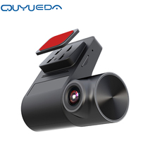 WIFI Dash Cam HD Car DVR Video Recorder Vehicle USB Camera Carcorder 140 Degree Blackbox Loop Videotape With 1Million Pixels