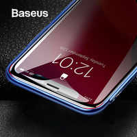 Baseus Anti-spy Privacy Tempered Glass For iPhone 11 Pro Glass Ultra Thin 3D Screen Protector Film For iPhone 11 Pro Max Glass