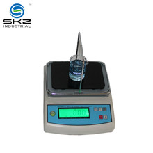 Высокое качество 0,005-300 г раствор денситометр испытательное устройство