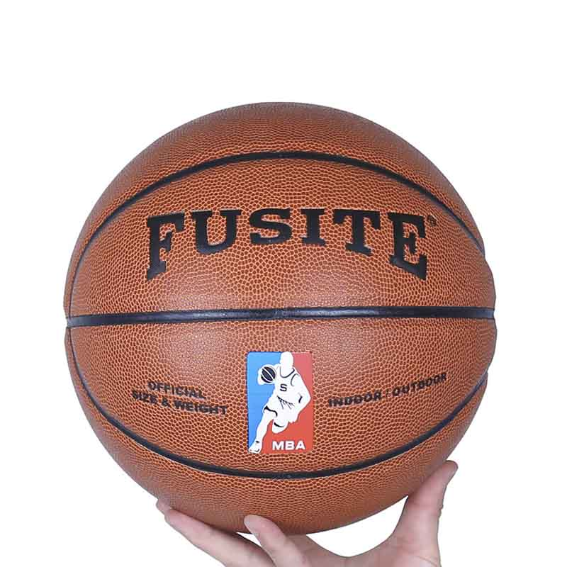 Official Size 5 Basketball Ball Adult PU Wearable Waterproof Match Basketball Outdoor Inflatable Basket Ball Training Sports