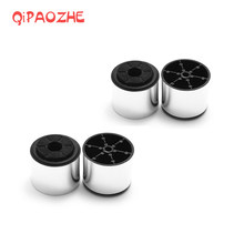 4Pcs 30 8mm Speaker stand speaker foot pad speaker repair parts accessories(China)