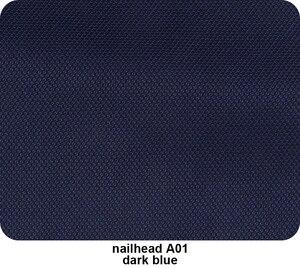 Image 4 - Traje de cabeza de nailon gris oscuro para hombre, traje de boda a medida, con patrones, novedad de 2020