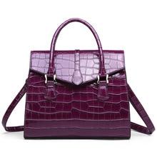 Woman handbag 2020 new fashion wild crossbody tote bag high