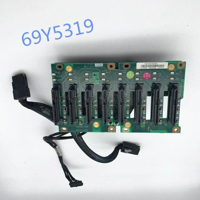X3650 M4 69Y5319 46C9093 46W8418 asegurar nuevo en caja original. Se compromete a enviar en 24 horas