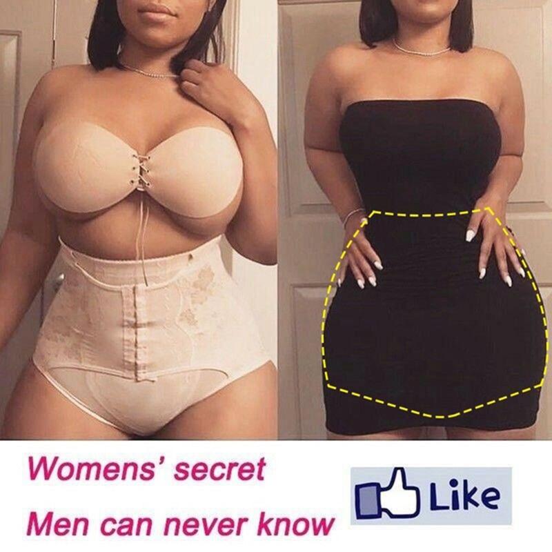 Full body shape wear