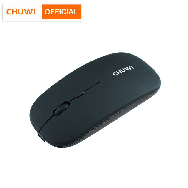 1pcs 2.4Ghz Wireless Mouse Ergonomic Silent Rechargeable USB Mice for PC Laptop Computer 1