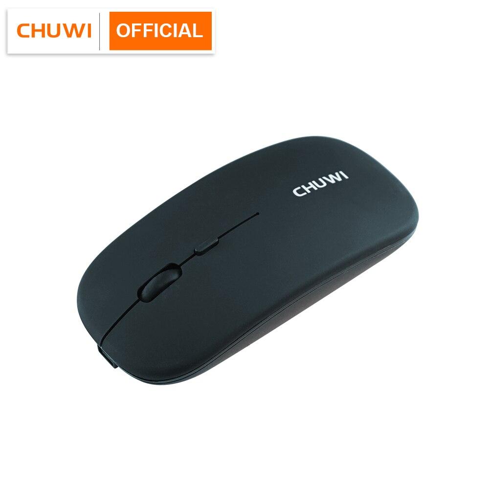 2 stücke 2,4 Ghz Wireless Mouse Ergonomische Stille Wiederaufladbare USB Mäuse für PC Laptop Computer