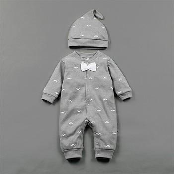 Baby Boy's Cartoon Clothing Set 3