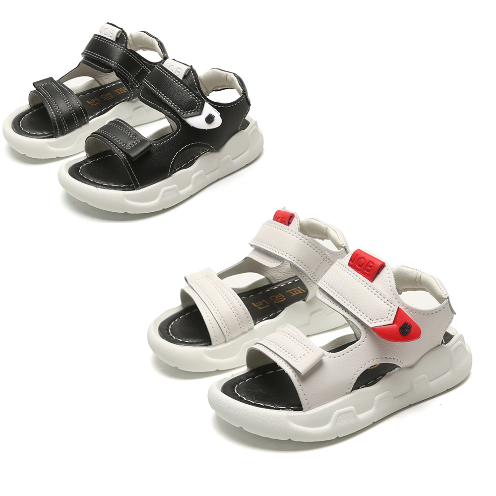 Summer Kids Sandals For Boys Girls Baby Beach Flat Shoes Children Gladiator Sandals Toddler Student Outdoor Sports Casual Shoes