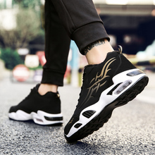 Man Casual Shoes For Men Loafers Casual Running Shoes Mens Mesh Breathable Walking Shoes Fashion Sneakers