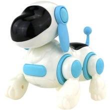 Игрушечный щенок с электроприводом для мальчиков и девочек
