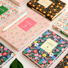 цена на Korean Year Weekly Planner organizer day Planner Notebook school Diary 96 sheets paper cute planners Office School Supplies gift