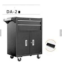 Шкаф хранения ящик для инструментов прокатки гаража Организатор панели инструментов