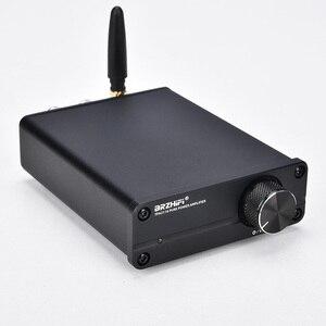 Image 2 - חדש HIFI סטריאו TPA3116 מיני Bluetooth 5.0 מגבר אודיו בית אודיו אודיו דיגיטלי מגבר כוח
