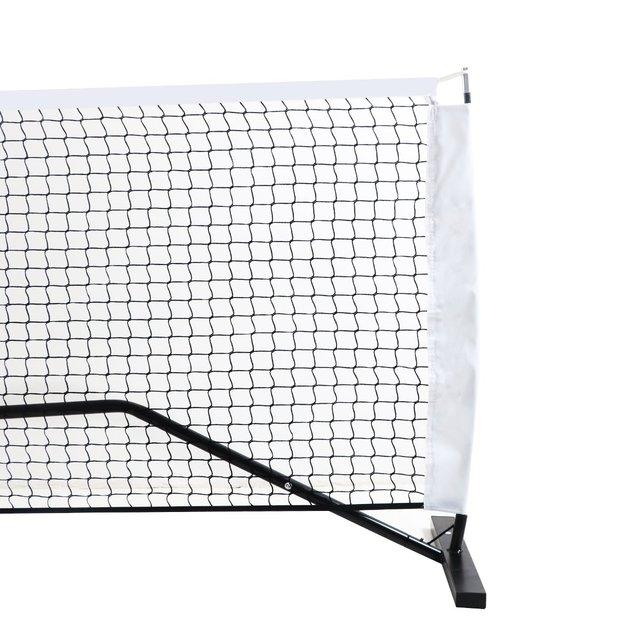 Portable Pickleball Tennis Net  4