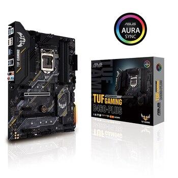 Asus TUF GAMING B460-PLUS PRO WIFI motherboard +I5-10400 /I5-10500 set