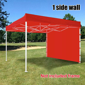 118 79 Folding Awning Instant Solar Wall Outdoor Instant Awnings 1 Pack Wall Only Garden