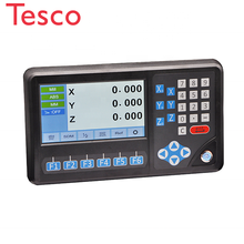 цена на Upgrade D80 Model 2/3 Axis LCD IP67 Digital Readout Magnetic Dro for Milling Machine