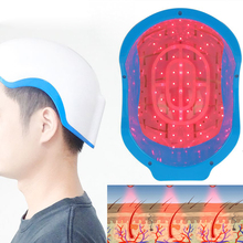 Laser Therapy hair growth Helmet scalp treatments Anti Hair Loss Device Promote Regrowth Cap Scalp Massager