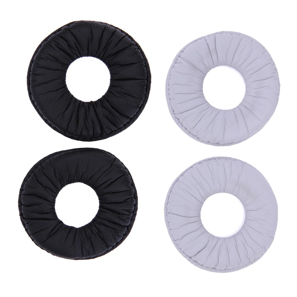 1 пара, запасные амбушюры для наушников