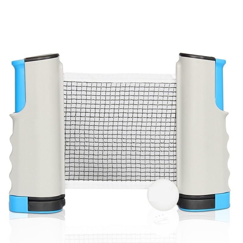 Super Sale #69286 - Professional Table Tennis Net Simple Portable ...